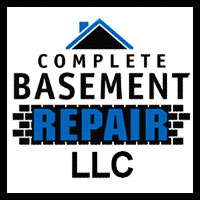 Wisconsin Basement Repair Retina Logo